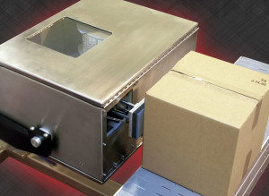 Label Printer Applicators in Environmental Enclosures