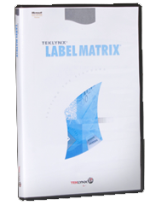 Labelmatrix label design software