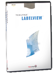 Labelview label design software