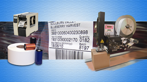 FOX IV Automated Labeling & Packing Slip Systems