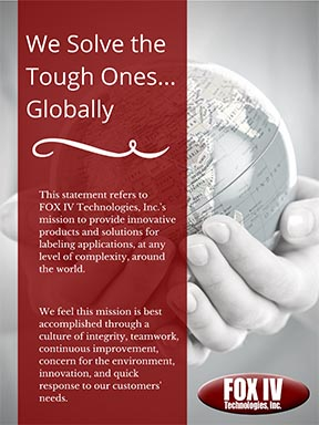 We Solve the Tough Ones..Globally